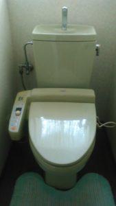 釧路 トイレつまり