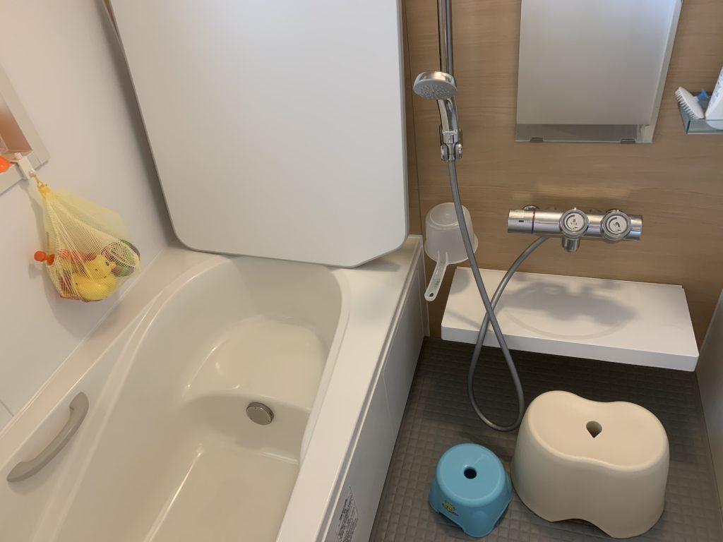 小樽市でお風呂の蛇口水漏れ修理