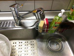 水漏れ修理